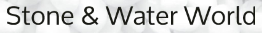 Stone-&-Water-World logo