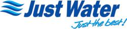 Just Water Logo