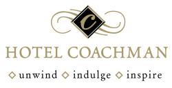 Hotel Coachman logo