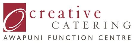 Creative Catering logo