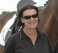 Judy Pottinger