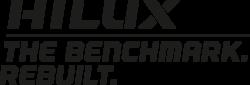 Hilux Benchmark Rebuilt